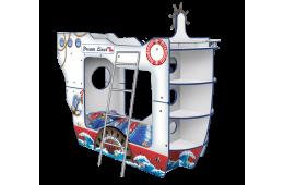 Кровать - Корабль Двухпалубный «ДримЛайнер»