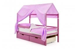 Детская кровать-домик Бельмарко Лаванда