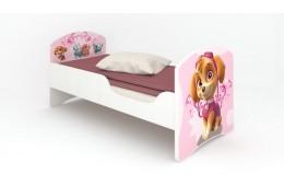 Детская кровать Classic Щенячий патруль Скай