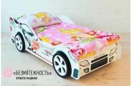 Детская кровать - машина Безмятежность