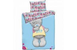 Детское постельное белье Тедди MTY (бязь, 100% хлопок)