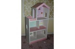 Кукольный домик. Стеллаж