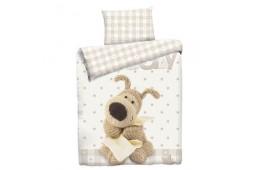 Детское постельное белье Boofle baby (бязь, 100% хлопок). РАЗМЕР ЯСЛИ