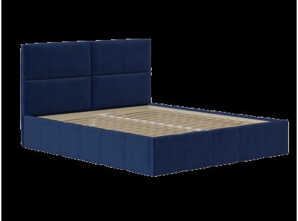 Кровать с мягким изголовьем Медисон-1