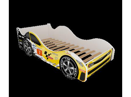 Детская кровать -  машина Лондон