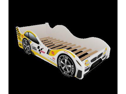 Детская кровать -  машина Сочи