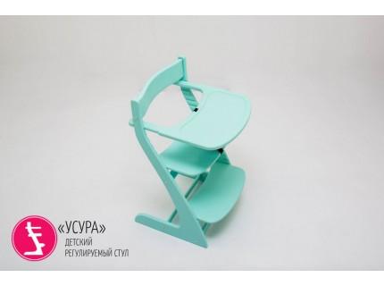 Растущий стул Мятный